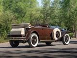 1930 Rolls-Royce Phantom I Derby Tourer by Brewster - $