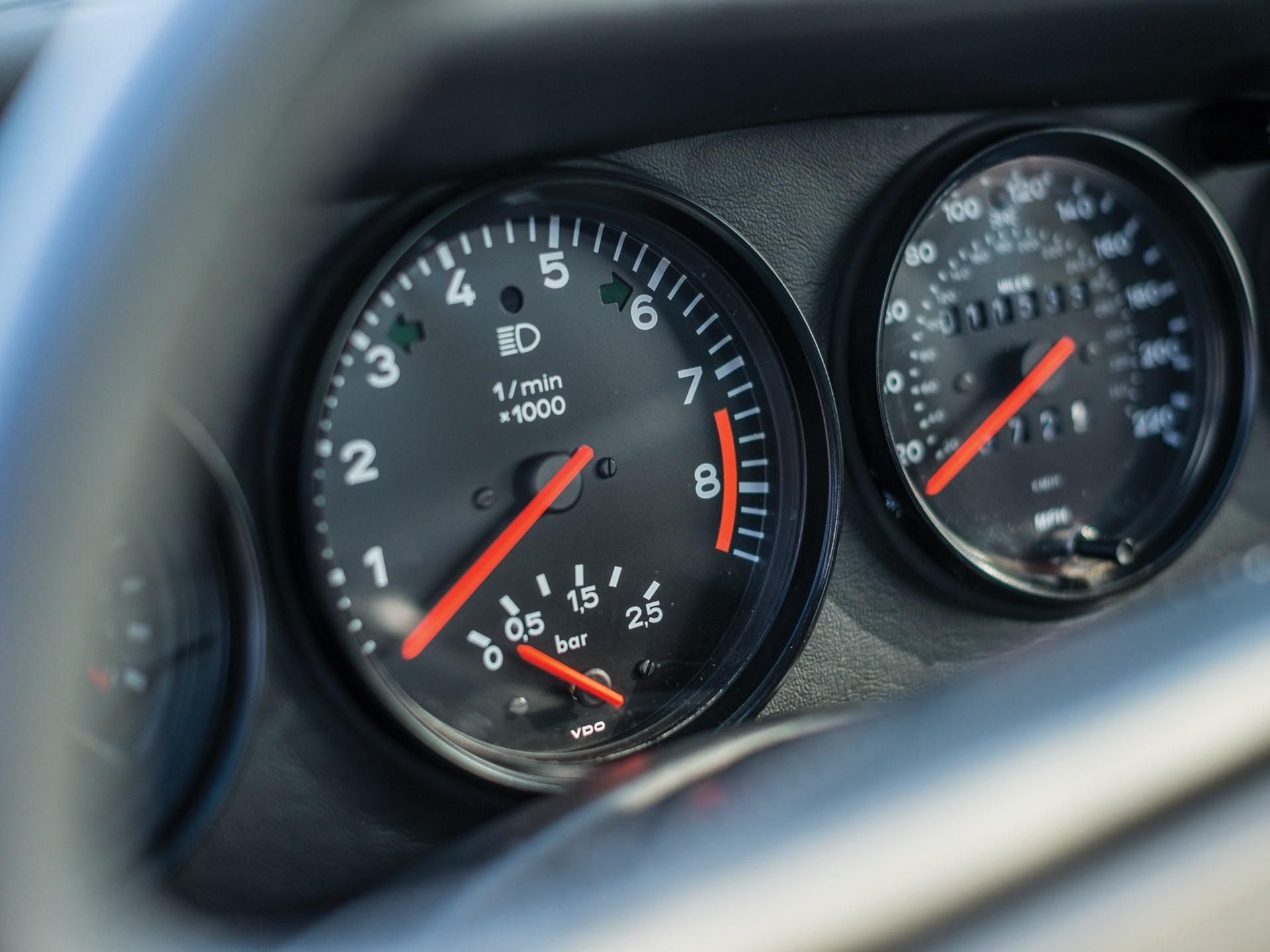 1988 Porsche 959 Sport