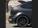 2010 Ford Focus RS500  - $