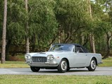1963 Lancia Flaminia GT 3C Cabriolet by Touring - $