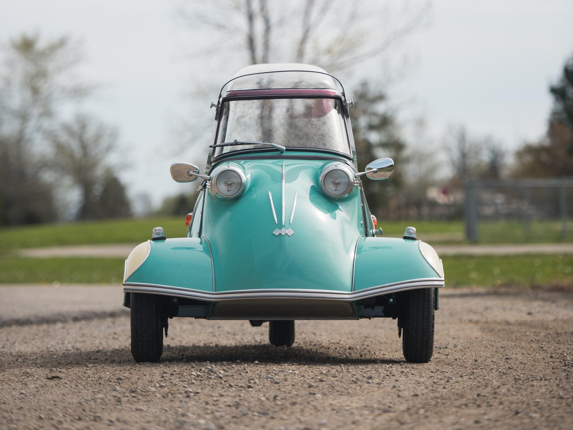 1959 Messerschmitt KR 200