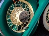 1931 DeSoto SA 2/4-Passenger Roadster  - $