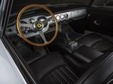1961 Ferrari 250 GT SWB Berlinetta by Scaglietti - $