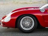 1962 Ferrari 268 SP by Fantuzzi - $