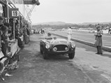 1952 Ferrari 225 Sport Spider by Vignale - $Bobbie Baird and Roy Salvadori, Goodwood 9 Hours, 3rd overall, 16 August 1952.