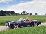 1959 Maserati 3500 GT Spyder Prototype by Vignale - $