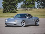 """1997 Porsche Boxster """"The Dean""""  - $"""