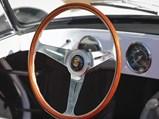 1960 Porsche 356 Carrera Zagato Speedster Sanction Lost  - $Chobham, England - September 24, 2021: Photo by Cymon Taylor - CTP