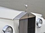 1959 Rolls-Royce Silver Cloud I Drophead Coupé Adaptation by H.J. Mulliner - $