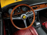 1968 Ferrari 330 GTS by Pininfarina - $