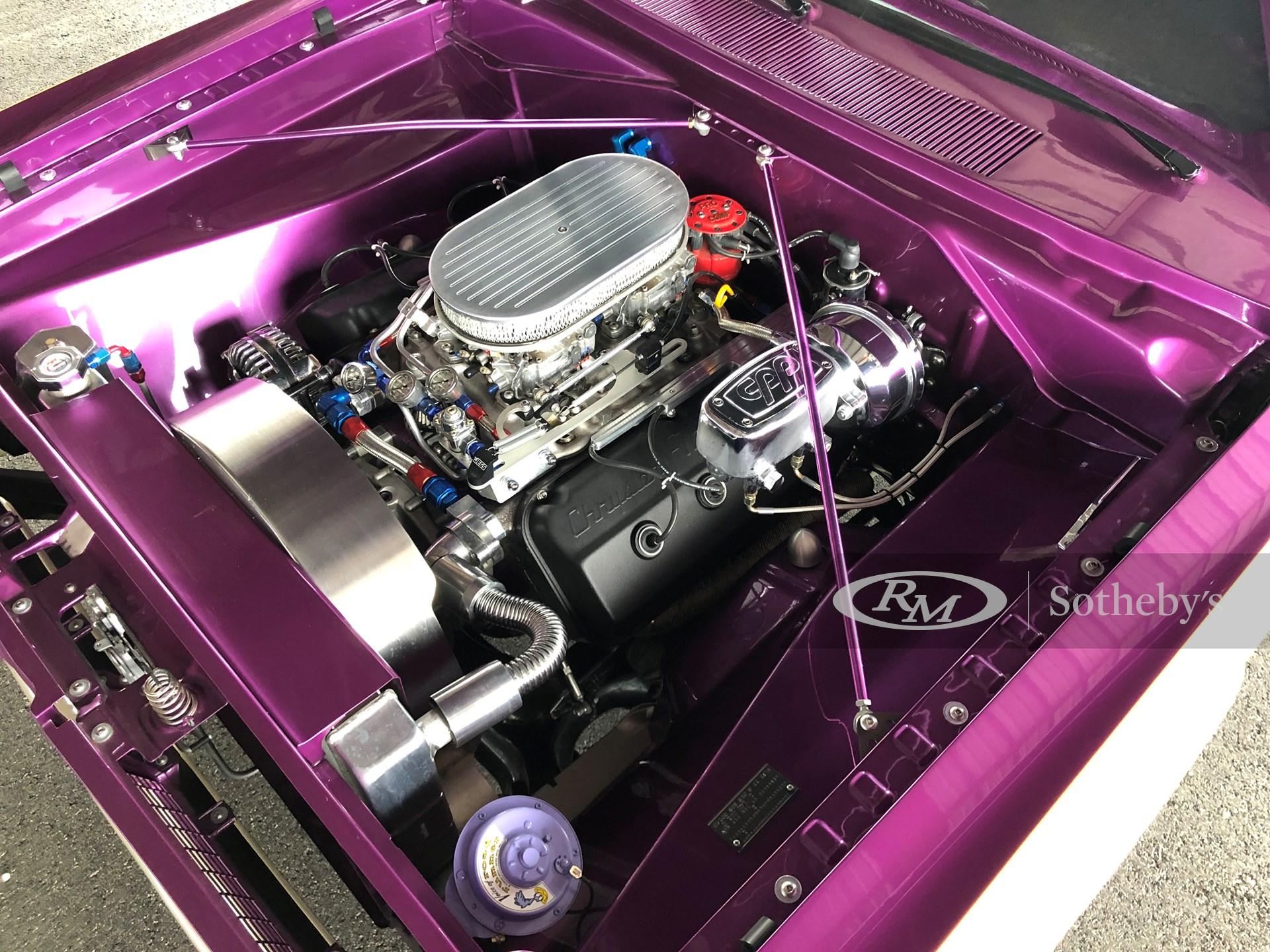 1967 Plymouth Valiant Custom  -