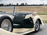 1938 Alvis Speed 25 Tourer by Cross & Ellis - $