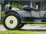 1912 Stanley Special Roadster Tribute  - $