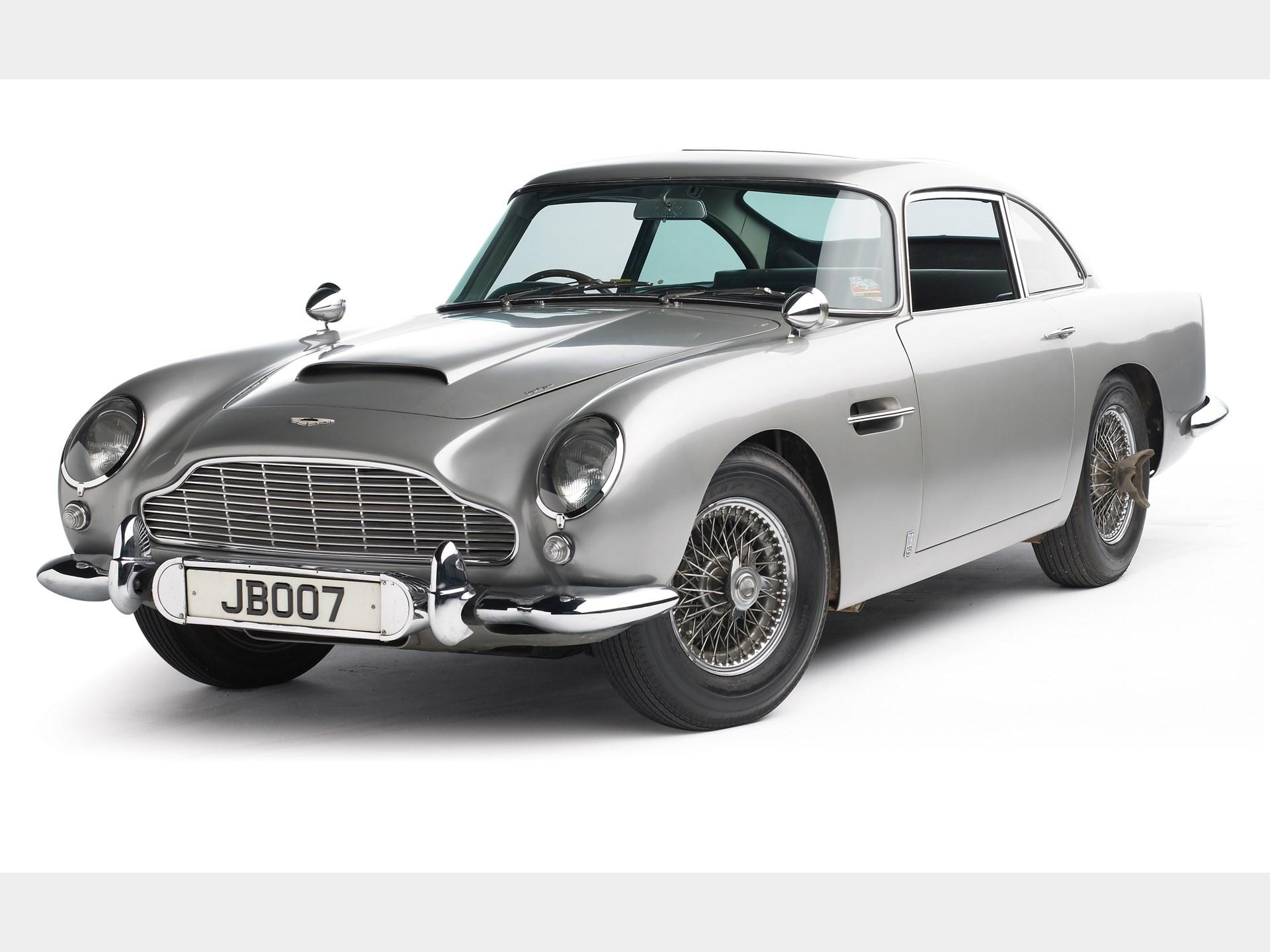 RM Sothebys Aston Martin DB Coupe Vintage Motor Cars In - Aston martin vintage