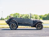 1919 Harroun Model A-1 Touring  - $
