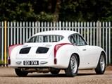 1961 Porsche 356 Carrera Zagato Coupé Sanction Lost  - $Chobham, England - September 24, 2021: Photo by Cymon Taylor - CTP