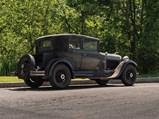 1930 Lincoln Model L-179 Coupe  - $