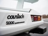 1988½ Lamborghini Countach 5000 QV  - $