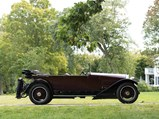1925 Locomobile Model 48 Sportif  - $