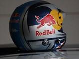 Volkswagen I.D. R Model, Julien Ingrassia Racing Suit, Sebastien Ogier Helmet - $