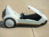 1985 Sinclair C5  - $
