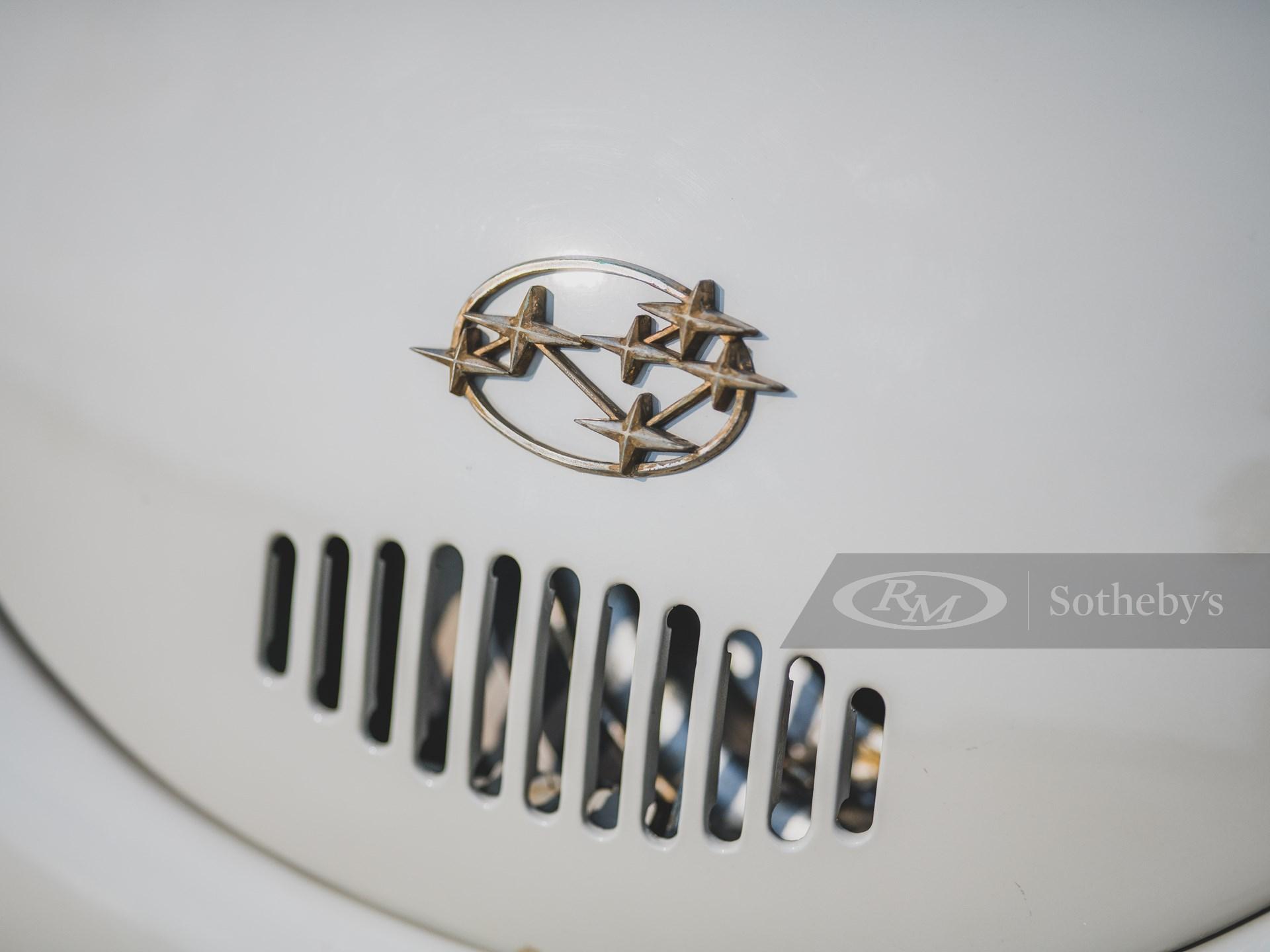 1969 Subaru 360 Deluxe  -