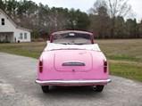 1965 Goggomobil TS-300 Cabriolet  - $