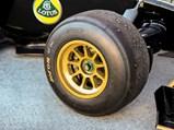 2013 Lotus T125  - $