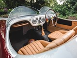 1953 Ferrari 166 MM Spider Series II by Vignale - $1953 Ferrari 166MM Vignale Spyder Series II | Photo: Theodore Pieper | @VConceptsLLC
