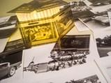 Selection of Vintage Ferrari Photographs - $