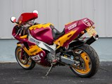 1990 Yamaha FZR1000 EXUP  - $