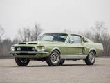 1968 Shelby GT350 Fastback  - $1968 Shelby GT350 | Photo: Teddy Pieper | @vconceptsllc