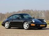1992 Porsche 911 Carrera RS 3.6  - $