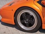 1999 Lamborghini Diablo VT Roadster  - $