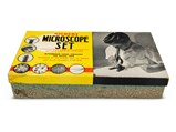 AC Gilbert Microscope Set - $