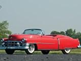 1953 Cadillac Eldorado Convertible  - $