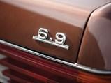 1979 Mercedes-Benz 450 SEL 6.9  - $