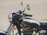 2007 Royal Enfield Bullet 500 ES  - $