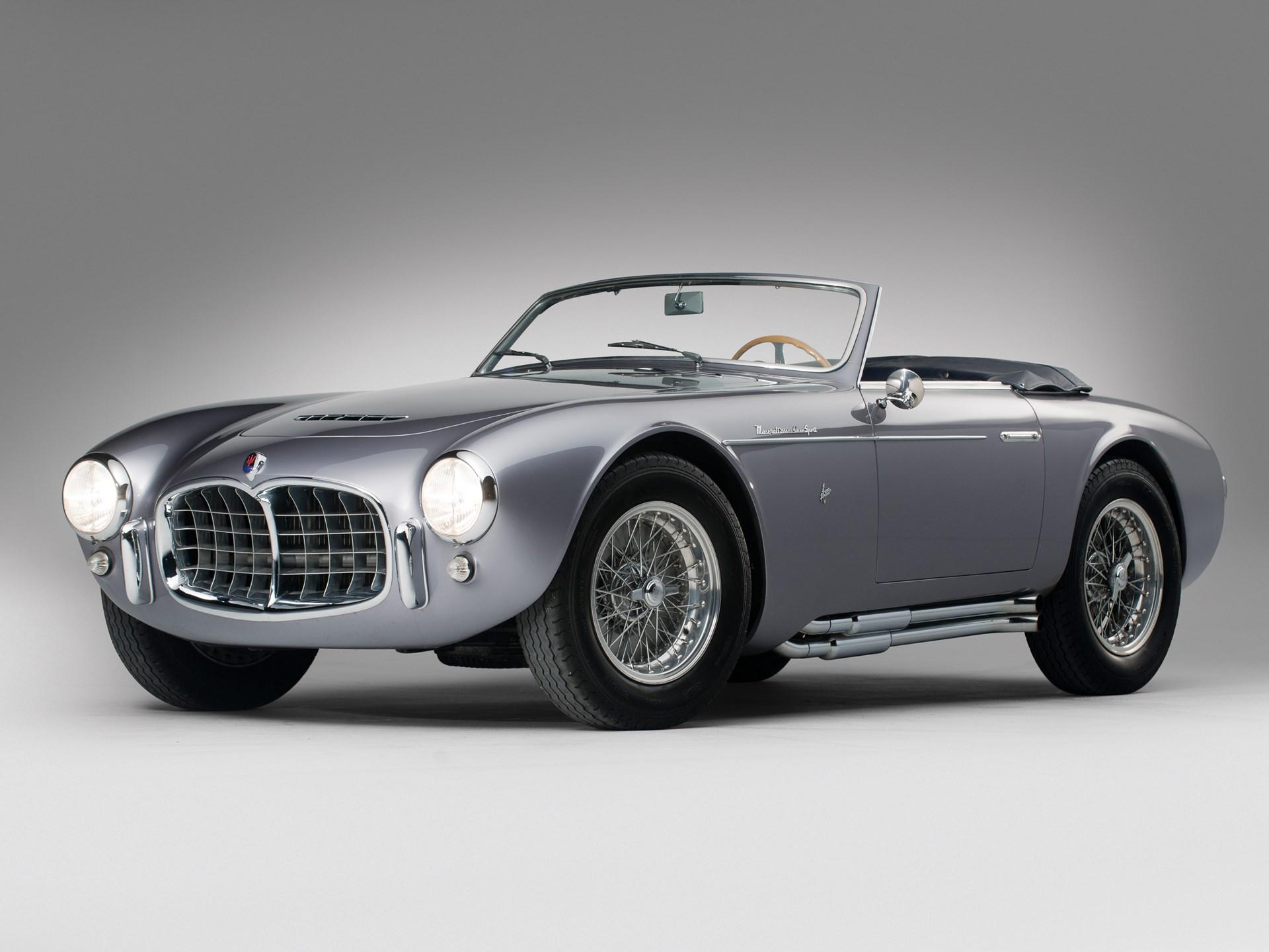 Maserati a6g 2000 for sale