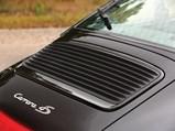 1996 Porsche 911 Carrera 4S Coupé  - $
