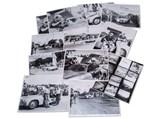 Mercedes-Benz La Carrera Panamericana Photographs, 1952 - $