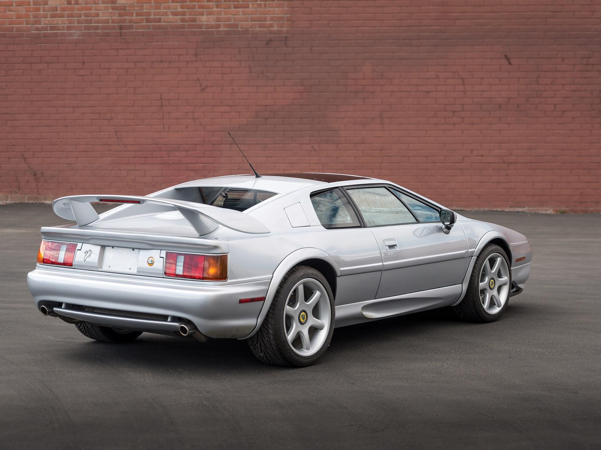 56f095f62caa RM Sotheby s - 2000 Lotus Esprit V8 SE