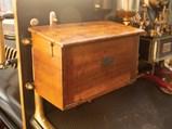 1900 Panhard et Levassor 16 HP Rear Entrance Tonneau  - $