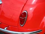 1959 Fiat 500 Jolly by Ghia - $