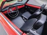 1971 Volkswagen Karmann Ghia Cabriolet  - $