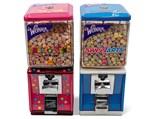 Wonka-Themed Northwestern Candy Machines - $