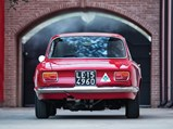 1966 Alfa Romeo Giulia Sprint GTA Stradale by Bertone - $Captured at Felonica on 2018 December 13.  At  1/2.5, f 2.8, iso100 with a {lens type} at 155mm on a Canon EOS-1D Mark IV.  Photo: Cymon Taylor