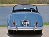 1960 Jaguar XK150 S 3.8 Roadster  - $