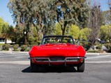 1964 Chevrolet Corvette Sting Ray Convertible  - $