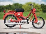 1964 Yamaha Omaha Trailmaster 80  - $